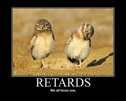 """Alguien quiere ver """"Houdini vs Correa: La Revancha""""!!!?? - Página 2 Retard-owls"""