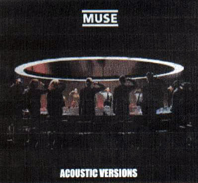 Muse Discografia Muse-acoustic_