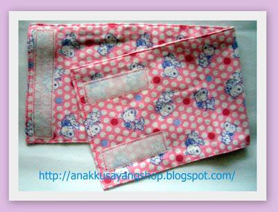 Barut, bedung, baby gift, baby bag @ AnakkuSayangShop BZC001-new