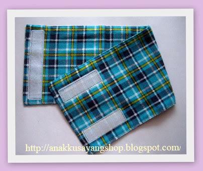 Barut, bedung, baby gift, baby bag @ AnakkuSayangShop BZC002-new