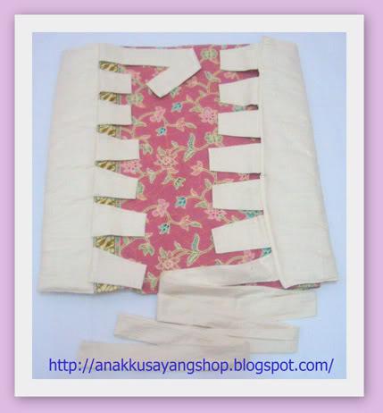 Barut, bedung, baby gift, baby bag @ AnakkuSayangShop Bgkg_depan