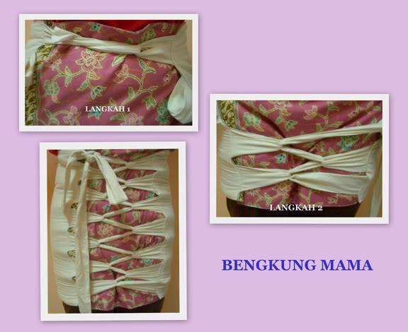Barut, bedung, baby gift, baby bag @ AnakkuSayangShop Carapakai