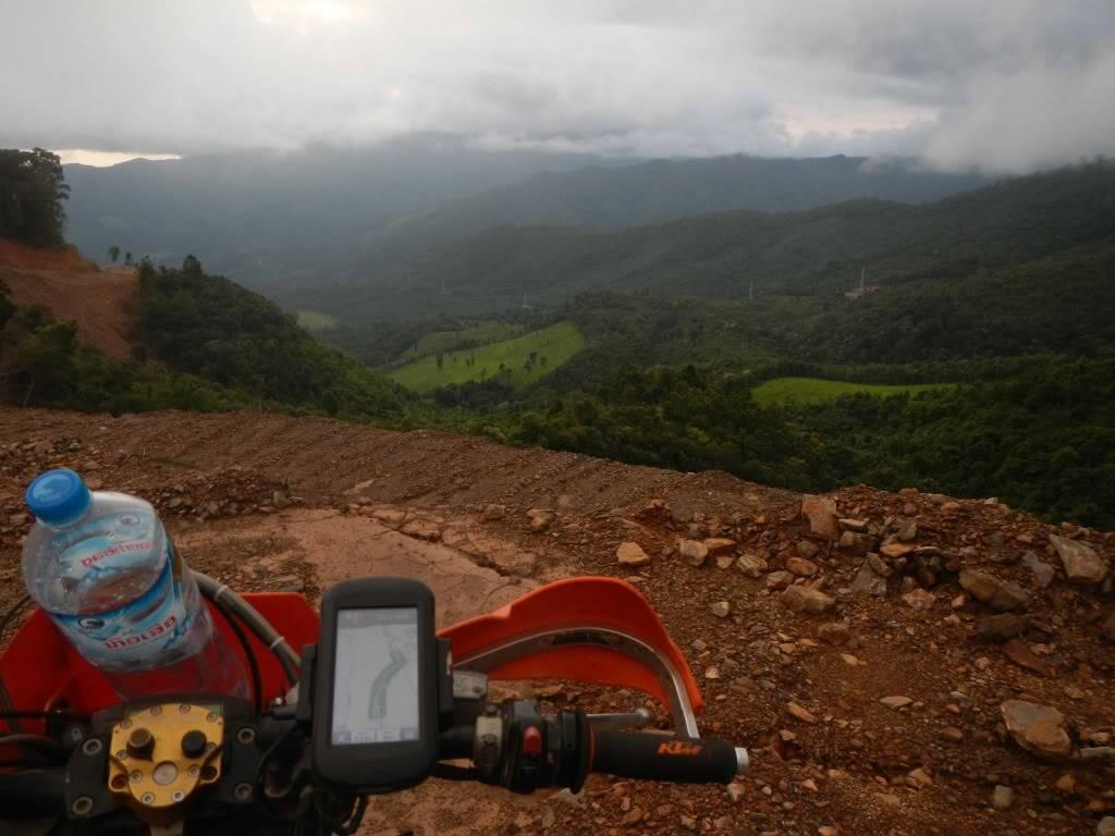 Voyager à moto dans le Sud-Est Asiatique 121