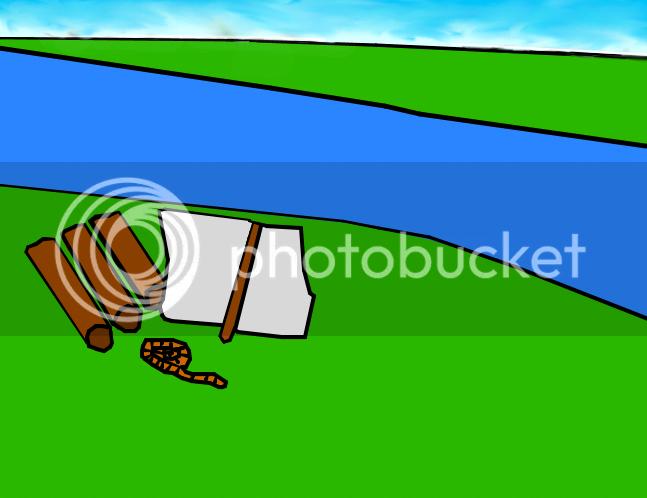 river/lake thingy Lake