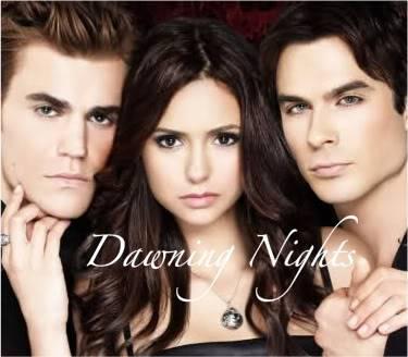Dawning Night 4vd-1