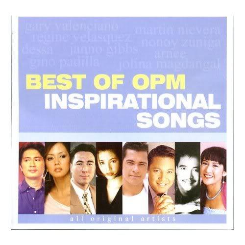 Best of OPM Inspirational Songs Bestofopminspirationalsongs