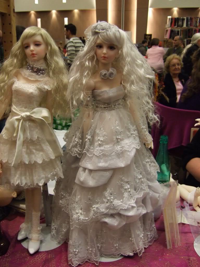 Paris Fashion Doll Festival de ce week-end - Page 3 2007_0318one0156