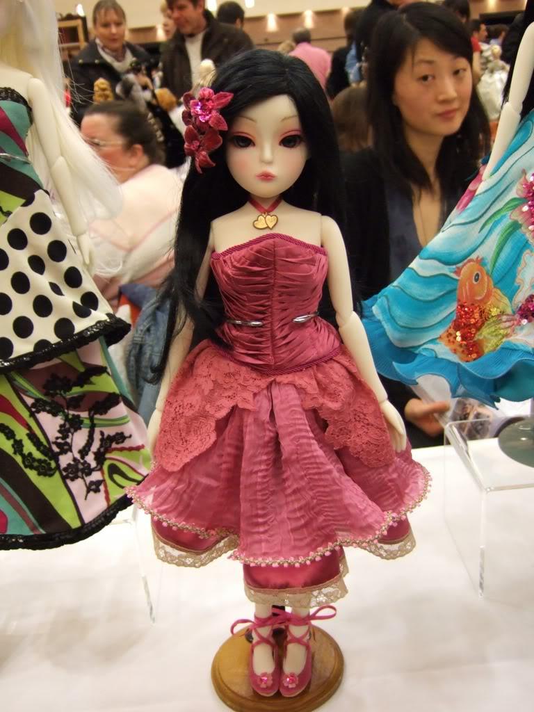 Paris Fashion Doll Festival de ce week-end - Page 3 2007_0318one0166