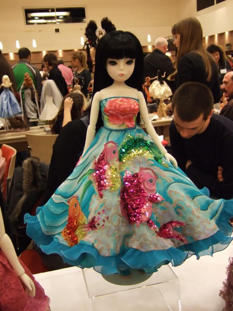 Paris Fashion Doll Festival de ce week-end - Page 3 2007_0318one0167