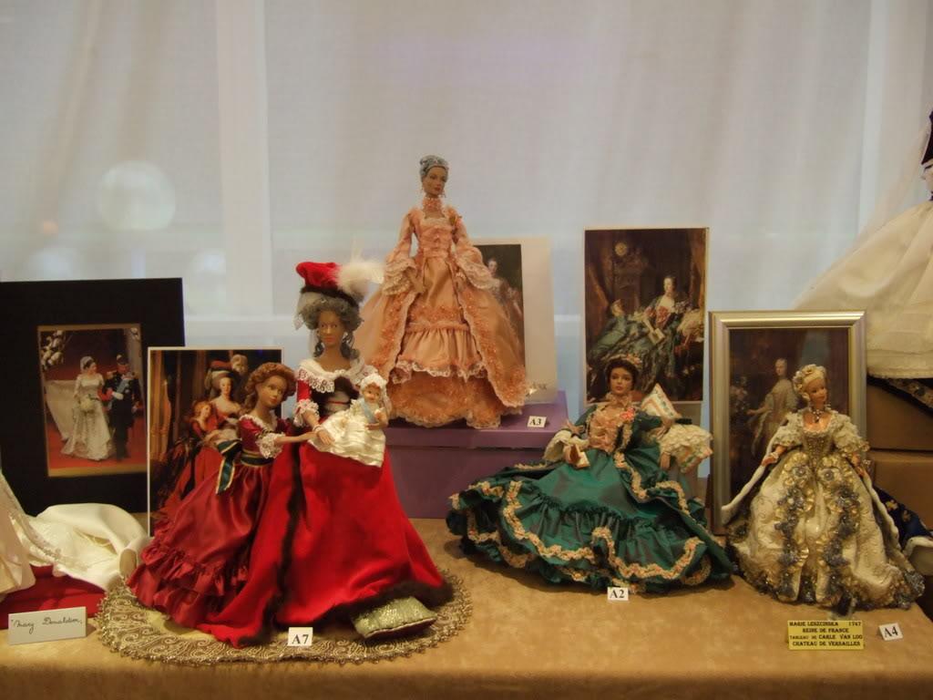 Paris Fashion Doll Festival de ce week-end - Page 3 2007_0318one0193