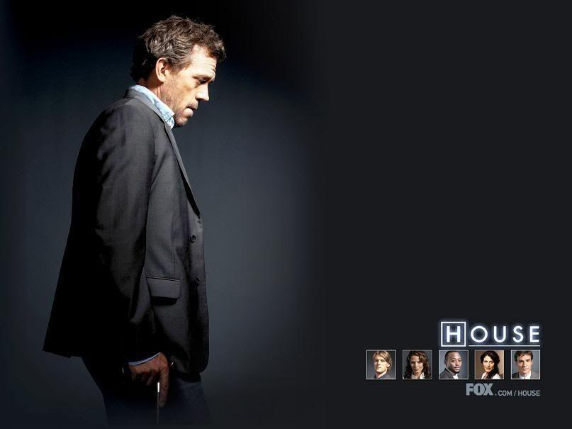 House House-1