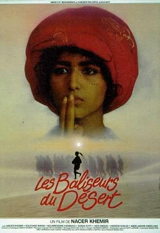 El-haimoune (1986) Nacer Khemir LESBALISEURSDUDESERT