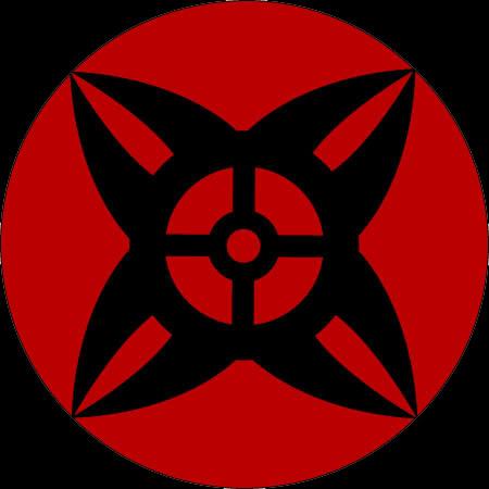 Byaringan Clan ItachisEternalMangekyoSharingan