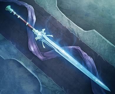 One Piece - Revolution Blade_of_Lost_Gods