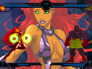 Starfire by HyperCombinationFinish updated 04/27/09 Mugen7-21