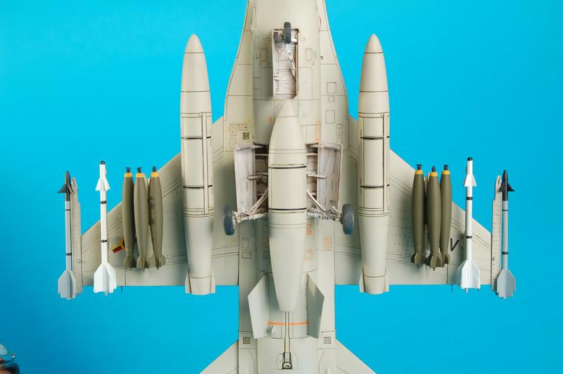 F-16B Viper Aniversario Venezolano DSC_7442