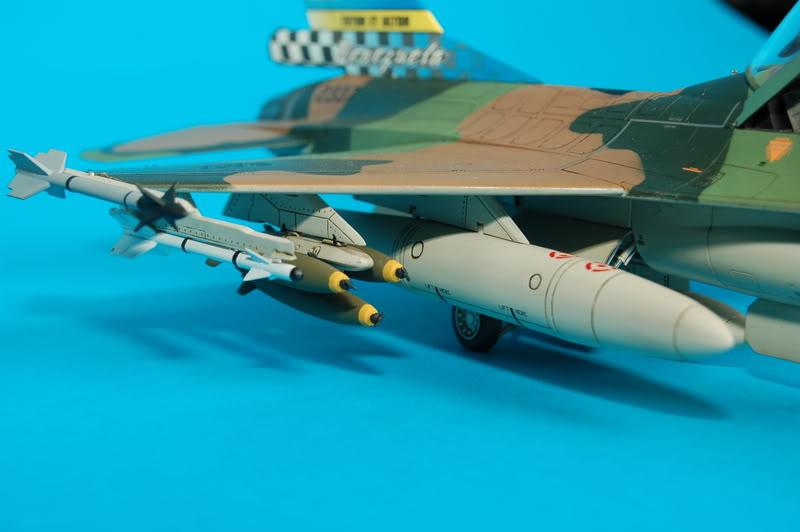 F-16B Viper Aniversario Venezolano DSC_7453