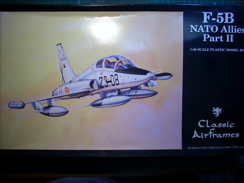 Northrop F-5A y F-5B Venezolanos Imagen566