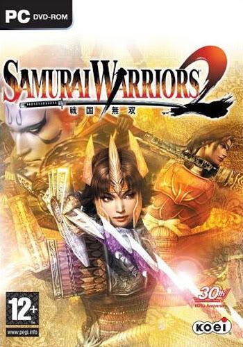 Samurai Warriors 2 23rk2gw