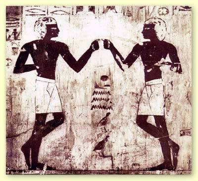 The Mummy: Lost Love of Ancient Egypt Egyptiandancers