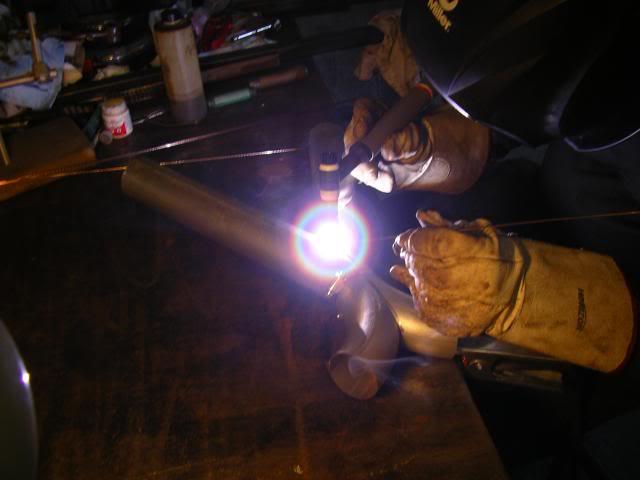 Write-Up: Custom Y-Split Exhaust Pipes IMGP3629