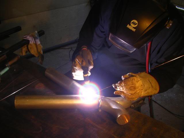Write-Up: Custom Y-Split Exhaust Pipes IMGP3630
