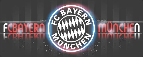 Assinaturas de clubes, jogadores etc... Bayern