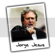 Assinaturas de clubes, jogadores etc... JorgeJesus-Belenenses