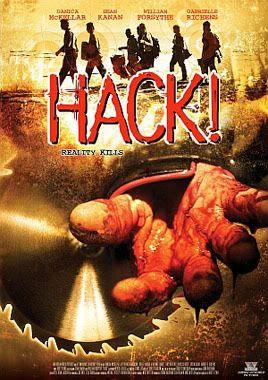 Hack! [2007][DVDRip][VOSE][MU] Hack