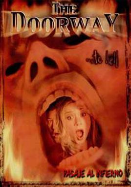 حمل فيلم الرعب الايرلندي النادر The Doorway 2000 Pasajealinfierno