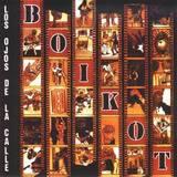 Boikot... Discografía Boikot-Los_Ojos_De_La_Calle-Frontal
