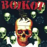 Boikot... Discografía Boikot-Tu_Condena-Frontal