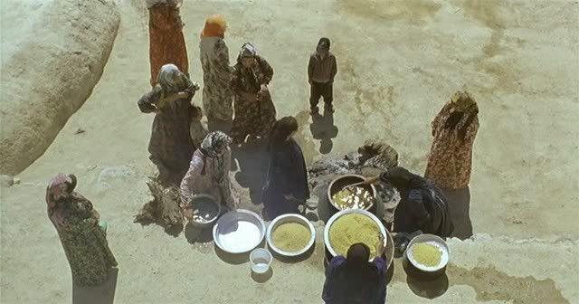 The Wind Will Carry Us (1999) Abbas Kiarostami OVentoNosLevar1