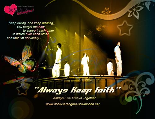 [MESSAGES] Always Keep Faith Alwayskeepfaithposter2