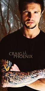 Craig M. Phoenix