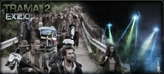 Trama 2: Exilio Trama02