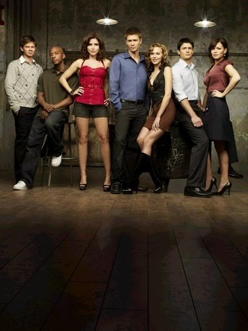 One Tree Hill 6p68k80