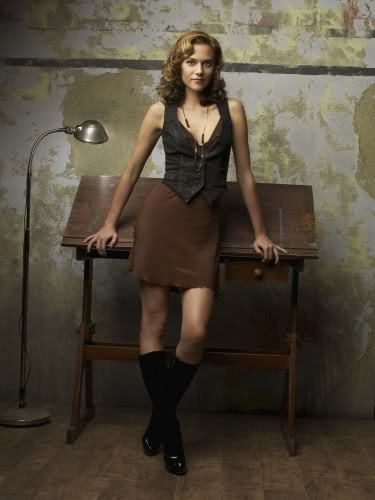 One Tree Hill One-tree-hill-peyton