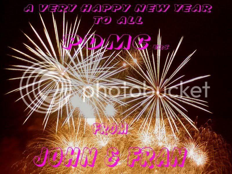 HAPPY NEW YEAR NY