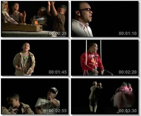 Miguelito Ft. Divino - Mochila de Amor [Xvid - DVDRip] Mochila