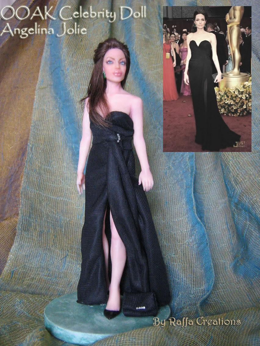 Angelina Jolie doll 4acbe1d8