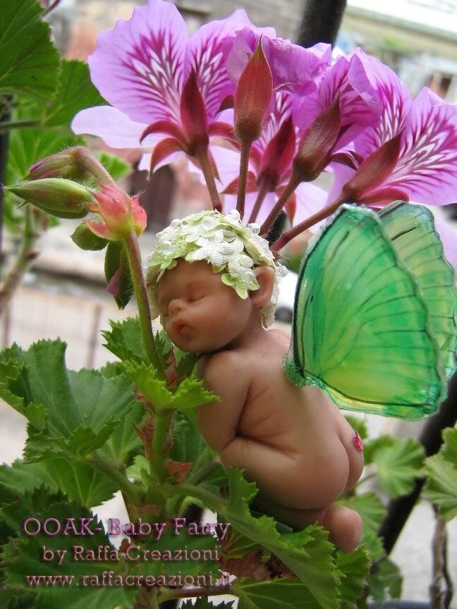 Baby Fairy BabyFairyTutorial