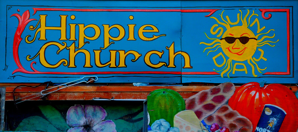 lieux hippies HippieChurch01