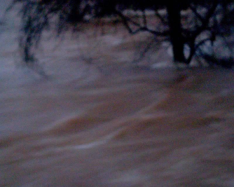 flood here in Missouri (pics) Swift