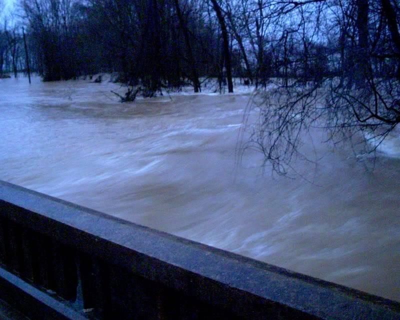 flood here in Missouri (pics) Swift2