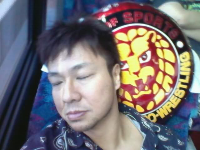 Satoshi Kojima 1-1133