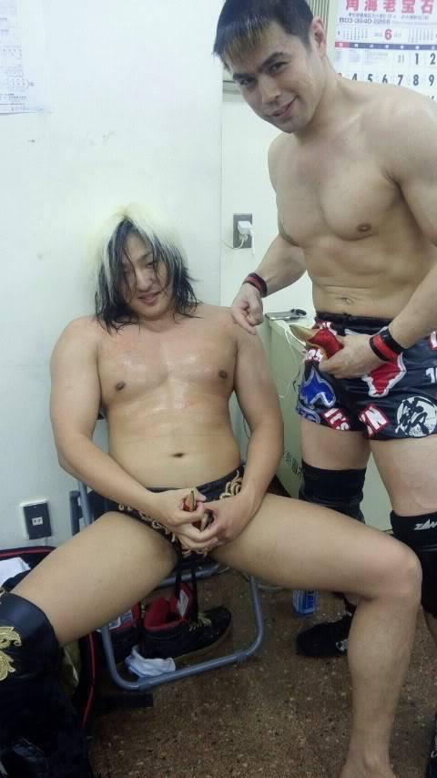 TAKA Michinoku 1-1605