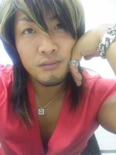 Hiroshi Tanahashi 3-126