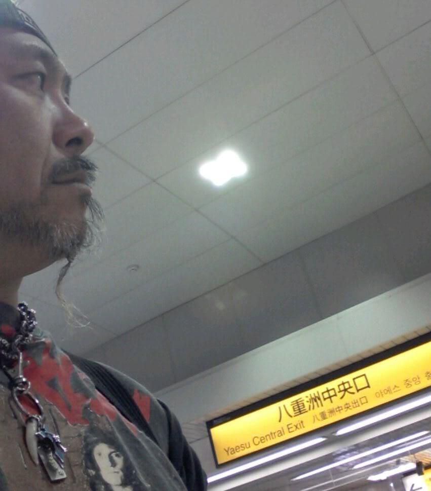 Special blog: Ricky Fuji 4-126