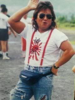 Ricky Fuji 7-48